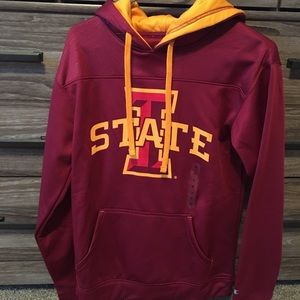 Iowa State Sweatshirt - Brand New
